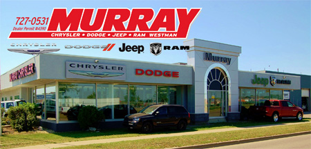 Murray Chrysler Westman